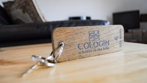 Cologin self-catering and cottages by Oban, Argyll
