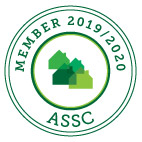 We are a member of the ASSC